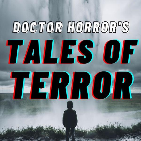 Doctor Horror's Tales of Terror Artwork