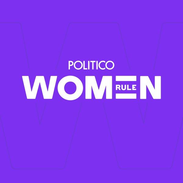 Women Rule image