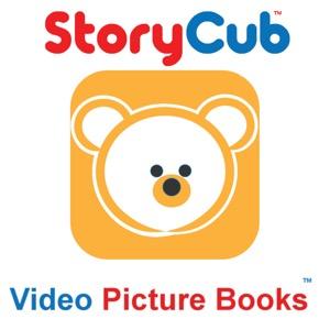 StoryCub - PRESCHOOL VIDEO STORYTIME!