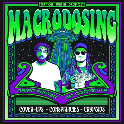 Macrodosing: Arian Foster and PFT Commenter:Barstool Sports