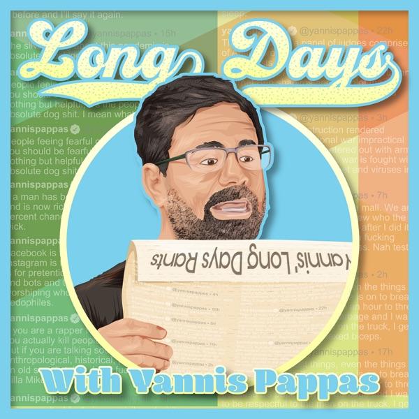 LongDays with Yannis Pappas