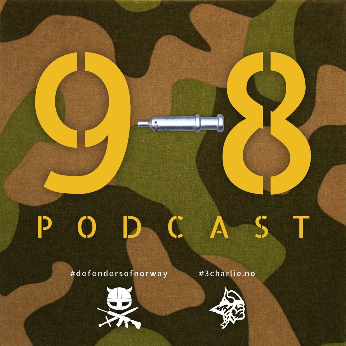 9-8 Podcast