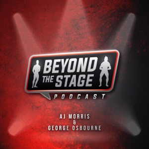 Beyond The Stage Podcast
