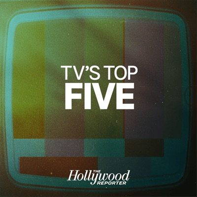 TV's Top 5:The Hollywood Reporter
