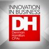 Innovation in Business  artwork