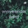 Pennywenders word artwork