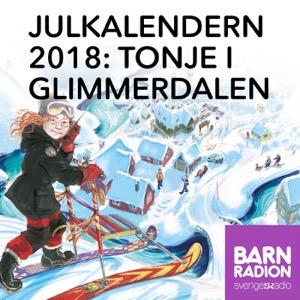 Julkalendern 2018: Tonje i Glimmerdalen: