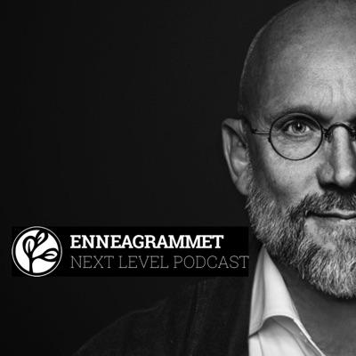 Enneagrammet Next Level podcast:Enneagramekspert Flemming Christensen