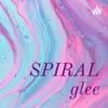 SPIRAL glee artwork
