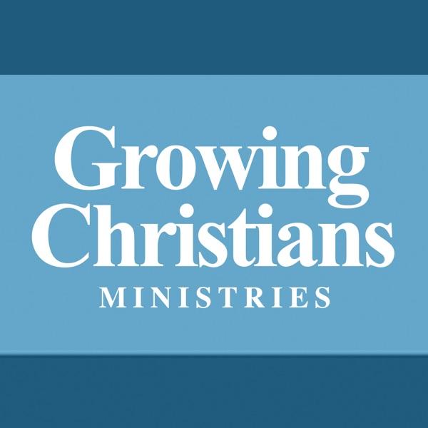 Growing Christians Ministries Artwork
