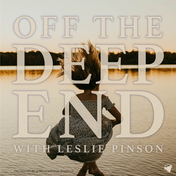 Off The Deep End podcast show image