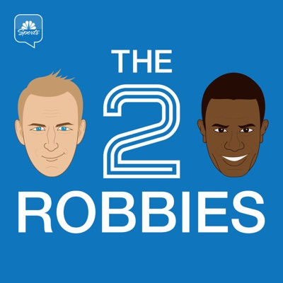 The 2 Robbies:NBC Sports Soccer