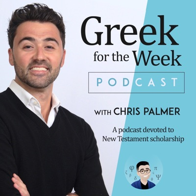 Greek for the Week