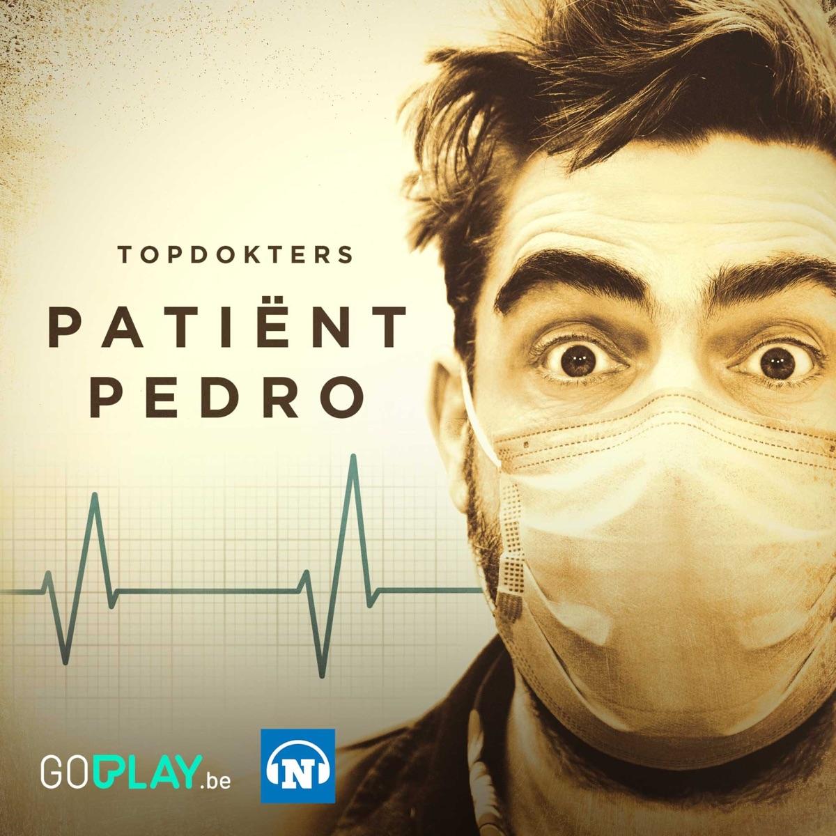 Topdokters: Patiënt Pedro