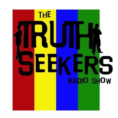 Truth Seekers Radio Show:aplesek