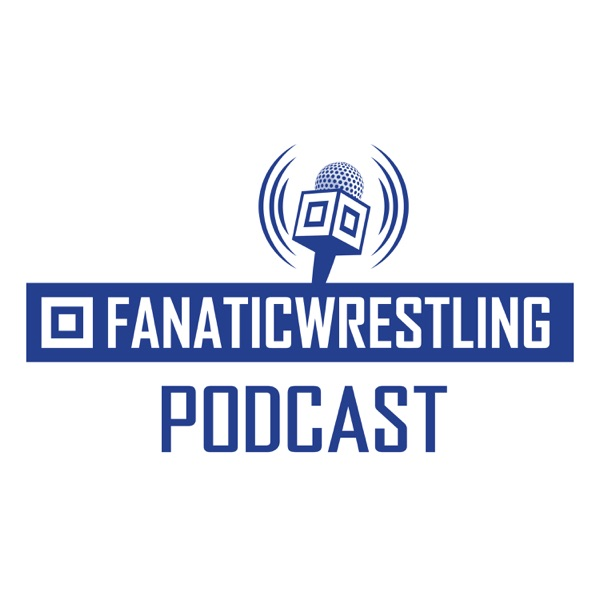 The Fanatic Wrestling Podcast Artwork