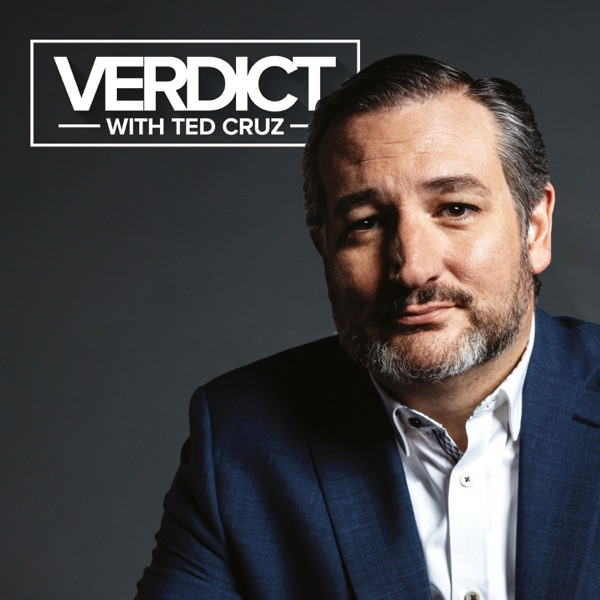 Verdict with Ted Cruz