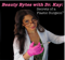 "Beauty Bytes with Dr. Kay: Secrets of a Plastic Surgeonâ""¢"