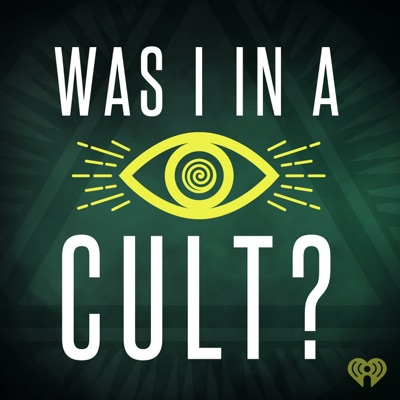 Was I In A Cult?:iHeartRadio