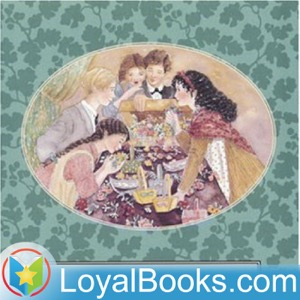 Jack and Jill by Louisa May Alcott