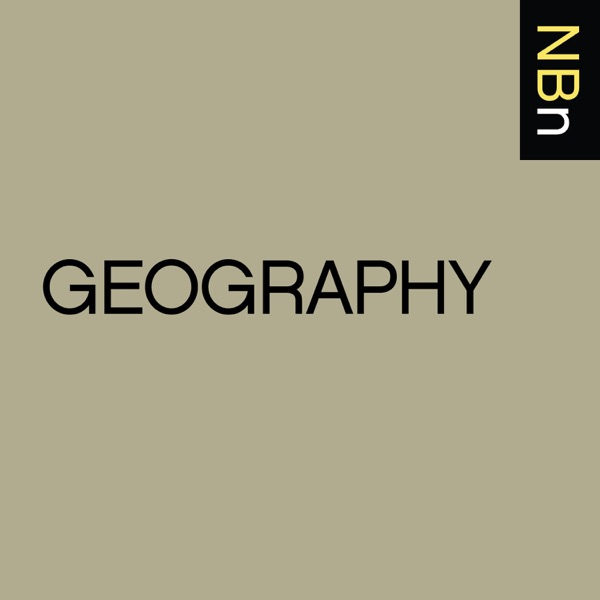 New Books in Geography Artwork