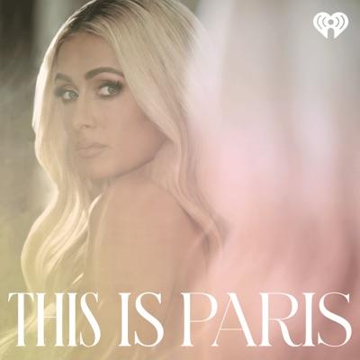 This is Paris:iHeartRadio and Paris Hilton