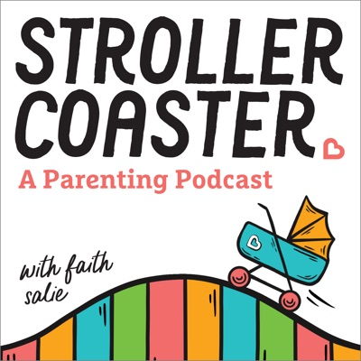 StrollerCoaster: A Parenting Podcast:Munchkin Inc.