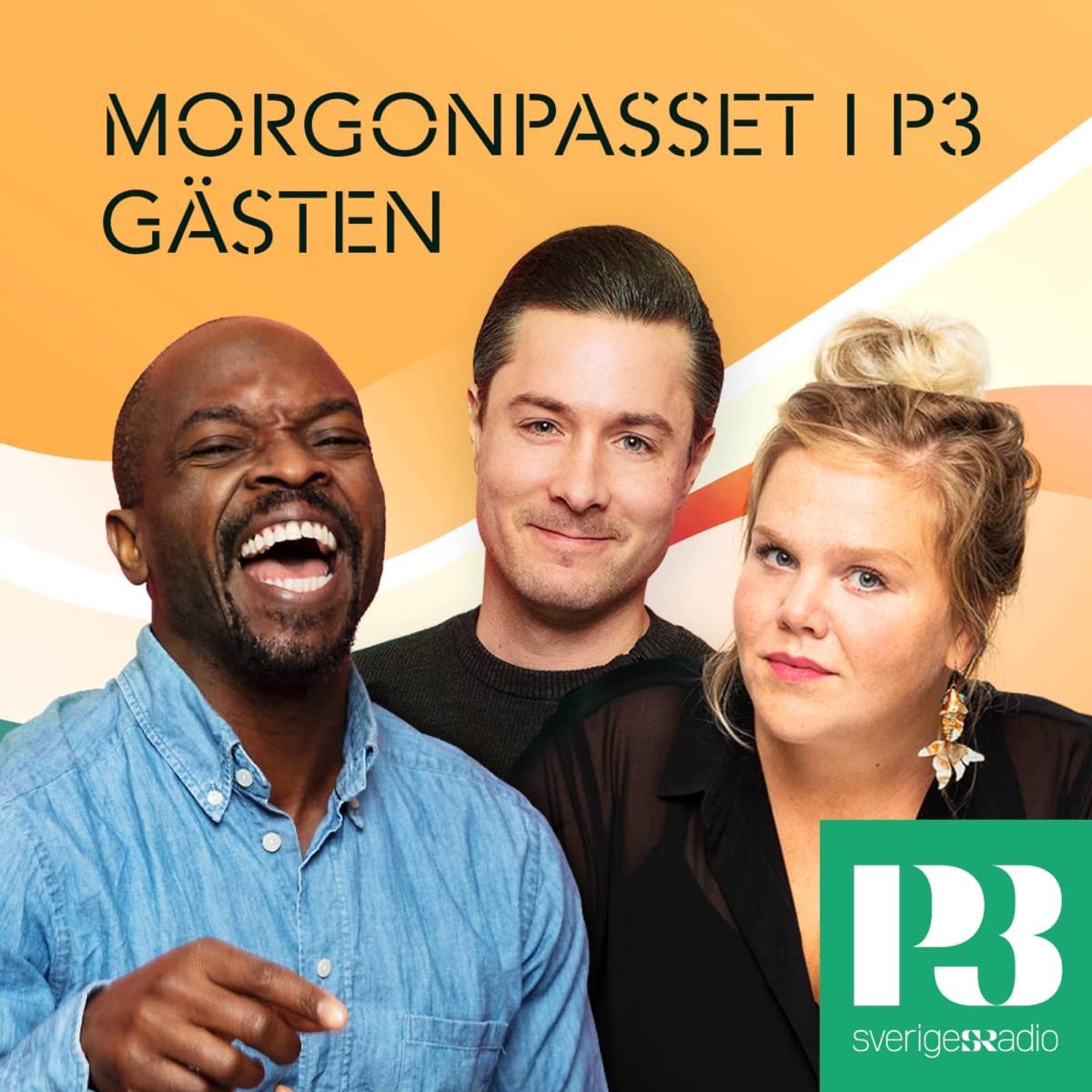 Morgonpasset i P3 – Gästen