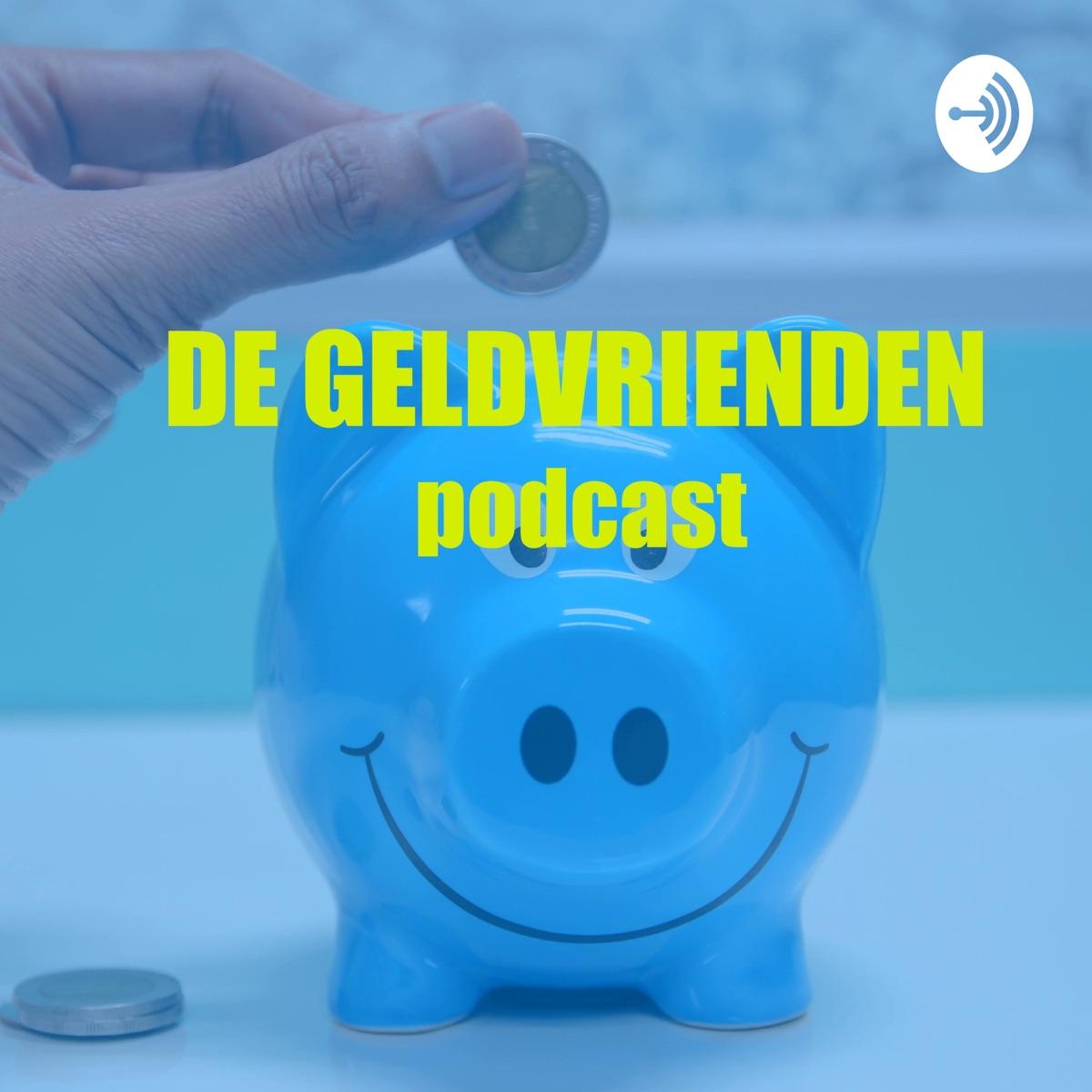 De Geldvrienden podcast
