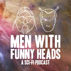 Men With Funny Heads