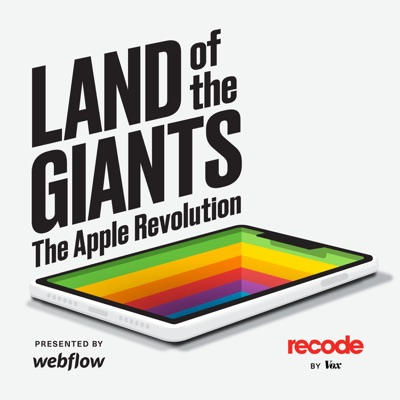 Land of the Giants:Recode