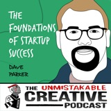 Dave Parker | The Foundations of Startup Success