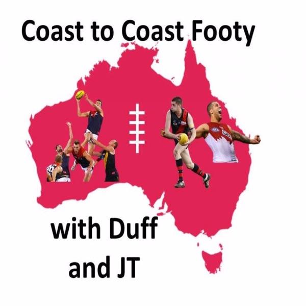 Coast to Coast Footy