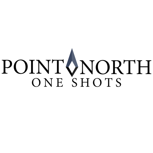 Cover image of Point North One-Shots