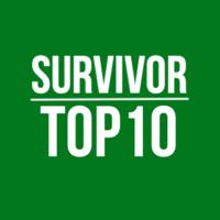 Survivor Top Ten podcast