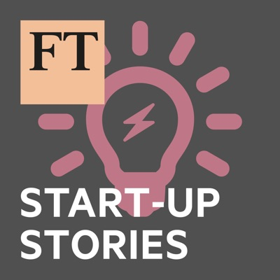 FT Start-Up Stories:Financial Times