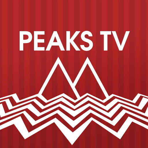 Cover image of Peaks TV - a Twin Peaks Podcast