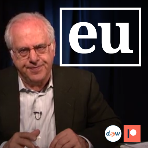 Cover image of Economic Update with Richard D. Wolff