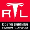 Ride the Lightning: Tesla Motors Unofficial Podcast artwork