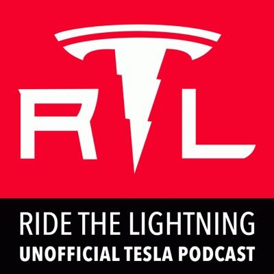 Ride the Lightning: Tesla Motors Unofficial Podcast:Ryan McCaffrey