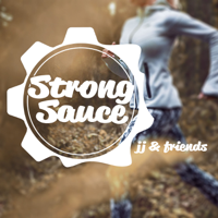 Strong Sauce Running podcast