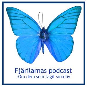 Fjärilarnas podcast