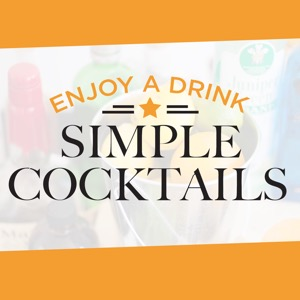 podcast – Simple Cocktails: recipes & reviews for home bartenders