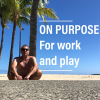 On Purpose podcast
