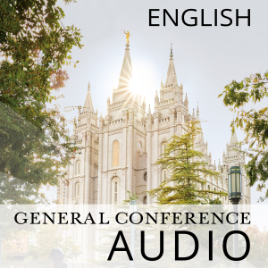 General Conference   MP3   ENGLISH