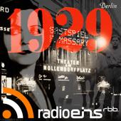 1929 – Das Jahr Babylon | radioeins