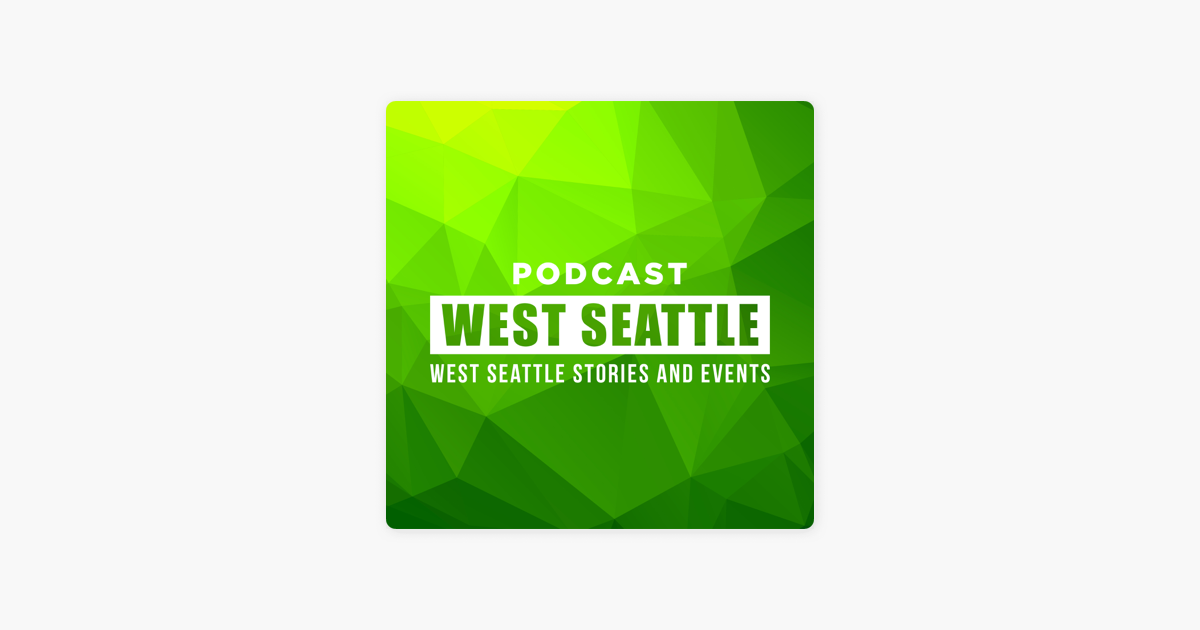 Podcast West Seattle: Episode 7 - 30 Years of Easy Street on