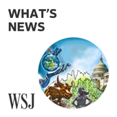 WSJ What's News