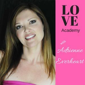 Adrienne Everheart - Relationship Coach