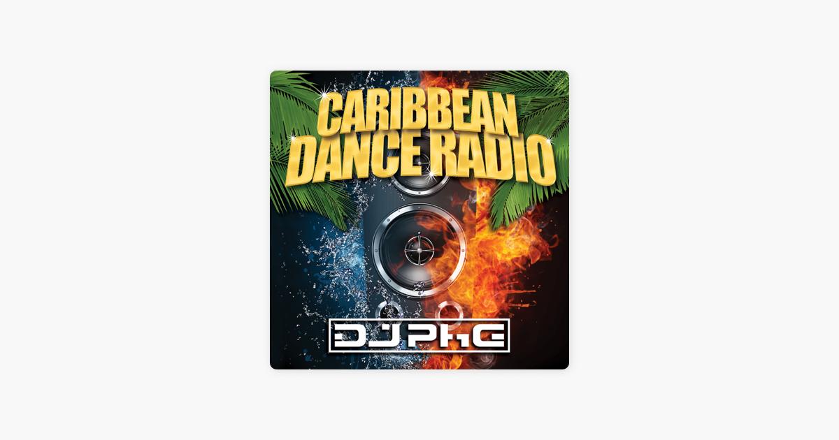 Caribbean Dance Radio on Apple Podcasts